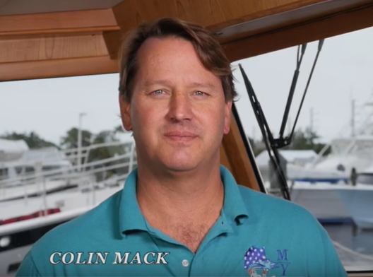 Mack Yacht Services